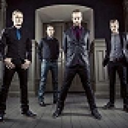 LEPROUS: Song vom neuen Album ´Coal´