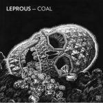LEPROUS: Cover des neuen Albums ´Coal´