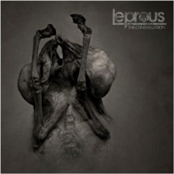 "LEPROUS:  Song von ""The Congregation"" online"