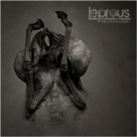 "LEPROUS:  weiterer Song von ""The Congregation"" online"