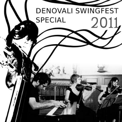 DENOVALI SWINGFEST-Special 2011: LES FRAGMENTS DE LA NUIT