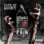 "LIFE OF AGONY: zweiter Track von ""A Place Where There´s No More Pain"""