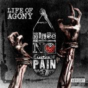 """LIFE OF AGONY: zweiter Track von """"A Place Where There´s No More Pain"""""""