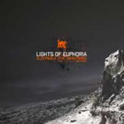 LIGHTS OF EUPHORIA: Sleepwalk (The Awakening) [Maxi-CD]