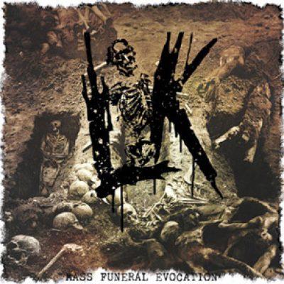 "LIK: Debütalbum ""Mass Funeral Evocation"" kommt im Herbst"