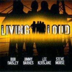 LIVING LOUD: Living Loud
