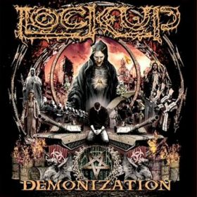 "LOCK UP: Songs vom neuen Album ""Demonization"""