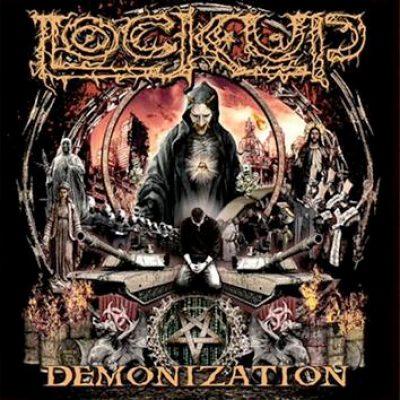 """LOCK UP: Songs vom neuen Album """"Demonization"""""""