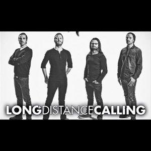 LONG DISTANCE CALLING: auf Tour, neuer Videoclip
