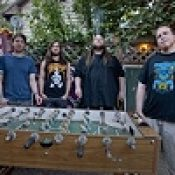 LORD DYING: neue Band bei Relapse Records