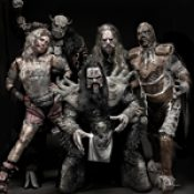 "LORDI: Charteinstieg mit ""To Beast Or Not To Beast"""