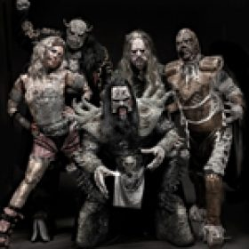 LORDI: Video zu ´The Riff´