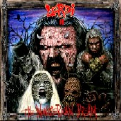 LORDI: The Monsterican Dream