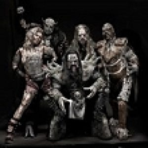 """LORDI: """"To Beast Or Not To Beast"""" – neues Album im März 2013"""