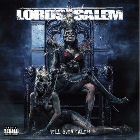 LORDS OF SALEM: Hell Over Salem
