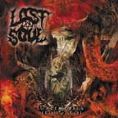 LOST SOUL: Übermensch (Death Of God)