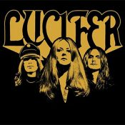 """LUCIFER: neues Album """"Lucifer II"""" mit Nicke Andersson"""
