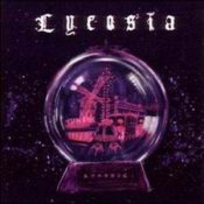LYCOSIA: Lycosia