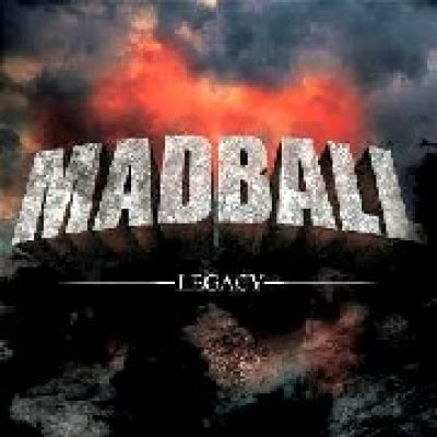MADBALL: Legacy