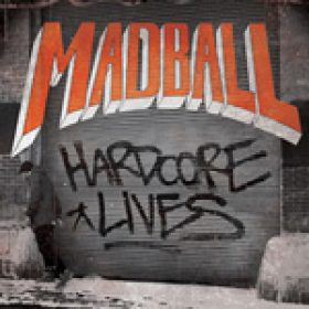 "MADBALL: Video zu ""Born Strong"""