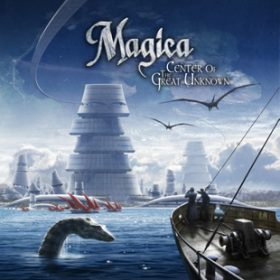 MAGICA: neues Album ´Center Of The Great Unknown´