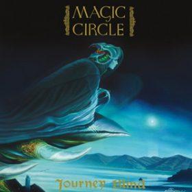 """MAGIC CIRCLE: neues Album """"Journey Blind"""""""