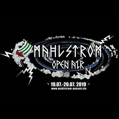 MAHLSTROM OPEN AIR: Death & Viking Metal-Festival in Rheinland-Pfalz