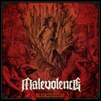 """MALEVOLENCE: Harcore-Band veröffentlicht neues Album """"Self Supremacy"""""""
