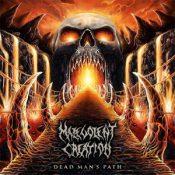 """MALEVOLENT CREATION: neues Album """"Dead Man´s Path"""""""
