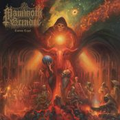 mammoth-grinder-cosmic-crypt CD Cover