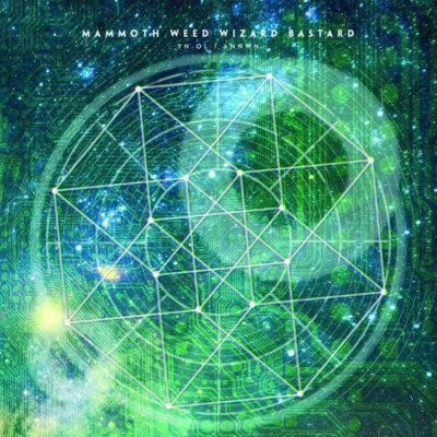 """MAMMOTH WEED WIZARD BASTARD: Weiterer Track vom """"Yn Ol I Annwyn"""" Album"""