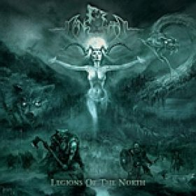"MÅNEGARM: Titeltrack von ""Legions Of The North"" online"