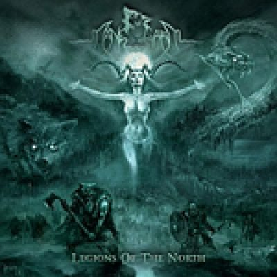 "MÅNEGARM: ""Legions Of The North"" – neuer Song ""Sons Of War"""
