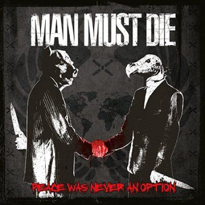 """MAN MUST DIE: Neuer Song """"Abuser Friendly"""" auf Youtube"""