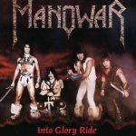manowar into glory ride cover