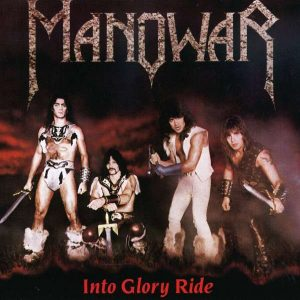 manowar into glory ride cover