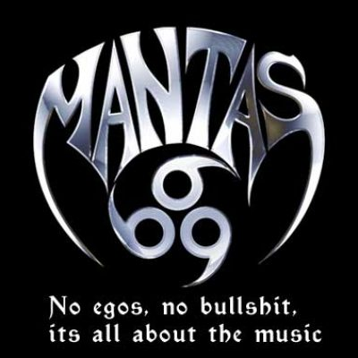MANTAS: No Egos, no Bullshit, it´s all about the Music