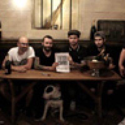 """MARATHONMANN: """"Kein Rückzug – Kein Aufgeben"""" – neue EP im Herbst"""