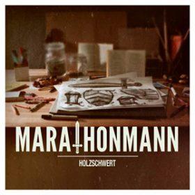MARATHONMANN: neues Album ´Holzschwert´