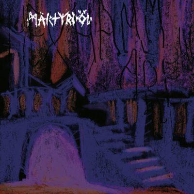 """MARTYRDÖD: dritter Song vom neuen """"Hexhammaren""""-Album"""