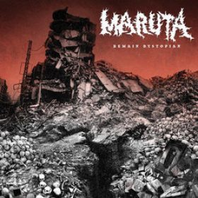 MARUTA: Video-Clip und Details zum dritten Album