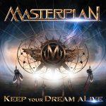 "MASTERPLAN: Livealbum ""Keep Your Dream Alive"""