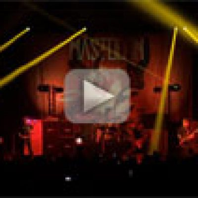 MASTODON: Live-Video zu ´Dry Bone Valley´