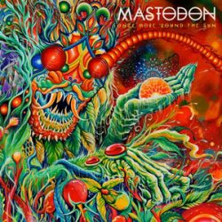 "MASTODON: Video zu ""High Road"""