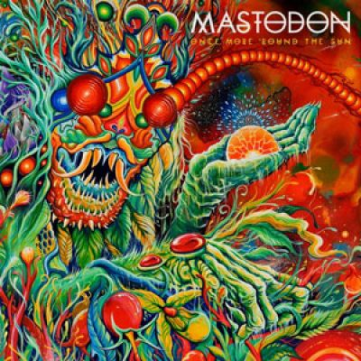 "MASTODON: Songs von ""Once More Round The Sun"" online"