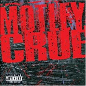 MÖTLEY CRÜE: Mötley Crüe