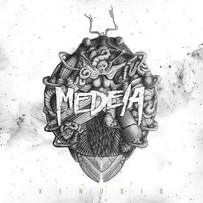 """MEDEIA: Neues Album """"Xenosis"""""""