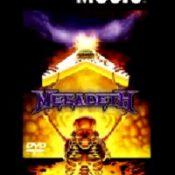 MEGADETH: Behind the Music [DVD]