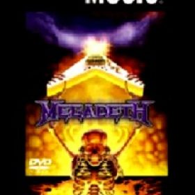 MEGADETH: Behind the Music [DVD]