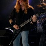 MEGADETH, DIAMOND HEAD: München, Elserhalle – 20.02.2005